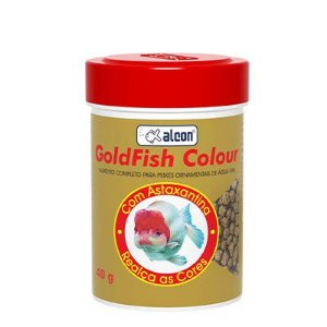 Alcon Goldfish Colour 40 g