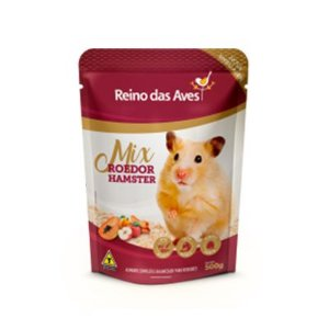 Hamster Gold Mix  500 g