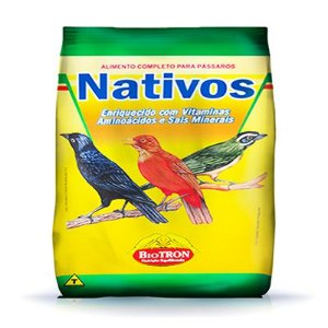 Nativos 5 Kg