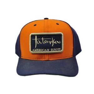 Boné Tatanka - TTK 003