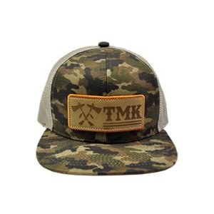Boné Tomahawk - TMK 004