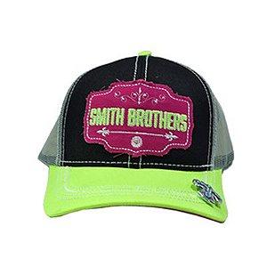 Boné Especial Smith Brothers - SB-003