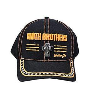 Boné Especial Smith Brothers - SB-006