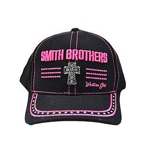 Boné Especial Smith Brothers - SB-005