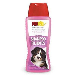 Procão Shampoo Cães e Gatos Filhotes 500 Ml