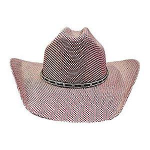 Chapéu de Lona Malboro Fio Rosa Ref. 23000 C/ Strass  - Dallas