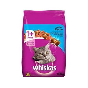 Whiskas Peixe