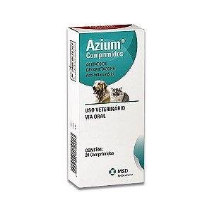 Azium 0,5 MG C/ 20 Comprimidos