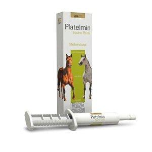 Platelmin Equino Pasta 30 G
