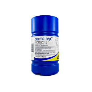 Dectomax Injetável 500 ML
