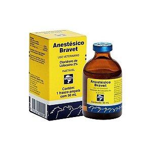 Anestésico Injetável 50 ML