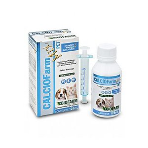 Calciofarm Mix Pet Oral 125 ML
