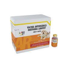 Vacina Raiva I - Antirrabica Inativada