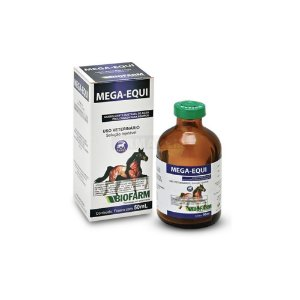 Mega Equi Injetável 50 ML