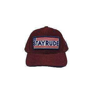Boné Stayrude - STR - 004