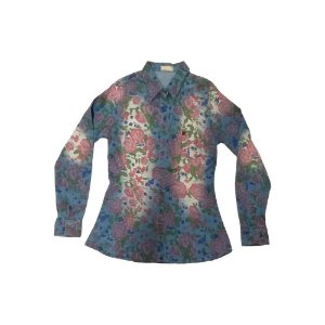 Camisete ML Jeans Flower