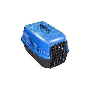 Caixa de Transporte Podyum Nº 1 - Azul