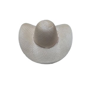 Chapéu de Palha Ref. 041 - Caranda Infantil