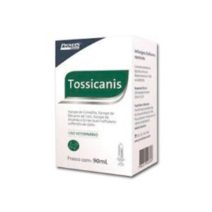 Tossicanis Oral 100 ML