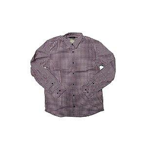 Camisa ML Masc Pura Raça Ref. 4871 Mod. 001