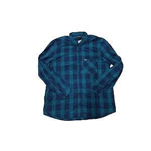 Camisa ML Masc Pura Raça Ref. 487301 Mod. 003
