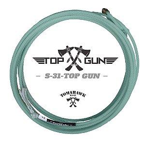 Laço / Corda Tomahawk - S 31 Top Gun