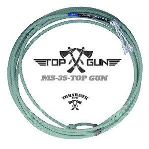 Laço / Corda Tomahawk - MS 35 Top Gun