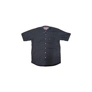 Camisa MC Bucks Western Mod. 005