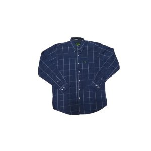 Camisa ML Bucks Western Mod. 003