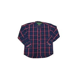 Camisa ML Bucks Western Mod. 005