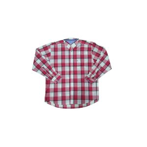 Camisa ML Bucks Western Mod. 008