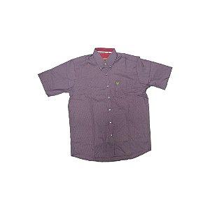 Camisa MC Masc Tomahawk Mod. 007