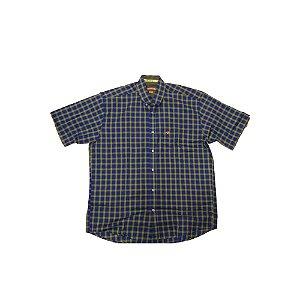Camisa MC Masc Tomahawk Mod. 001