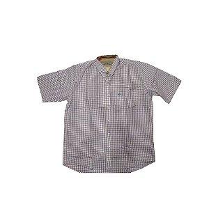 Camisa MC Masc Tomahawk Mod. 009