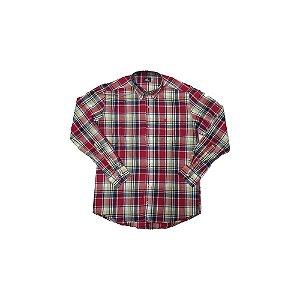 Camisa ML Masc Os Coroné Mod. 001