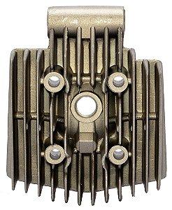 Cabeçote 75cc Mobilete Preparado Competição Original Bikelete