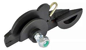 Esticador Da Corrente Tensor Mobilete Bikelete Wmx Moskito