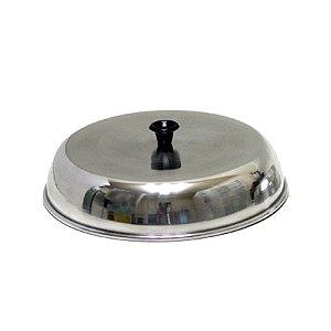 Abafador Beiruth Aluminio 22 Cm Gallizzi 0478