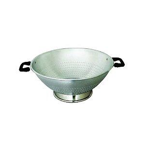 Escorredor Aluminio Macarrao Salada N. 30 0155 Arary
