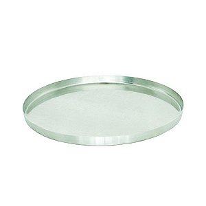 Forma Pizza Aluminio N. 40 0190 Arary