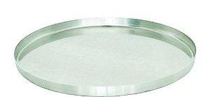 forma aluminio p/ pizza n. 32 1135 arary