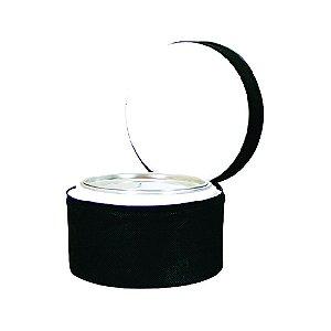 Marmita Termica Redonda Aluminio N. 14 0,9 Litros 0258 Arary