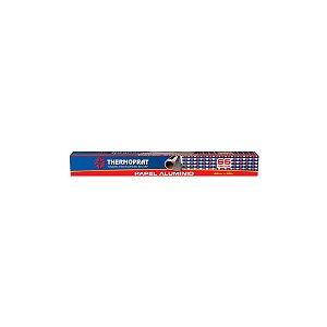 Papel Aluminio 65 Metros x 45 Cm Institucional Thermoprat 0148