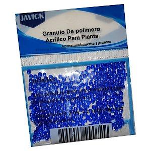 Bolinhas Gel Hidrogel granuladas p/ decoraçao plantas chile 1089