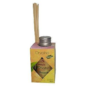 Aromatizante orvalho vitalidade 100 ml senalandia 0333
