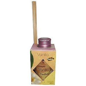 Aromatizante vanilla conforto 100 ml senalandia 0331