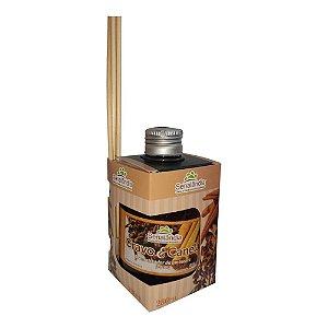 Aromatizante cravo e canela 280 ml senalandia 1343
