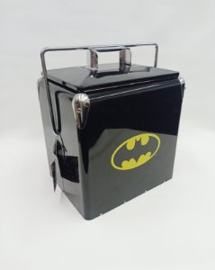COOLER METAL DC BATMAN