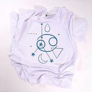 Baby Look QTVQTV Signos Câncer