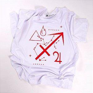 Baby Look QTVQTV Signos Sagitário